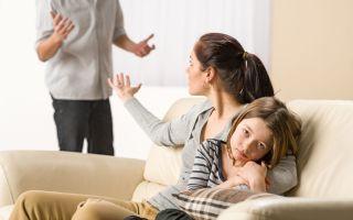 Порядок оплаты алиментов в ситуации, если бывший муж не работает