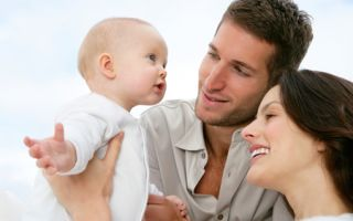 Порядок признания отцовства вне брака