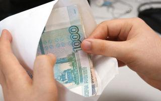 Порядок уплаты алиментов, если плательщик работает не официально