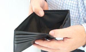 Порядок взыскания алиментов с ИП, если нет дохода