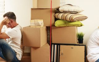 Порядок раздела имущества при разводе, основные варианты