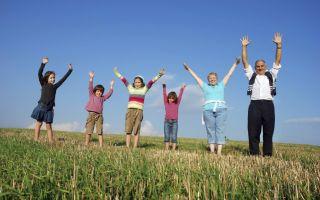 Особенности продажи земли, которую предоставили многодетной семье