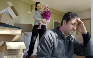 Алгоритм действий при процедуре лишения отцовства