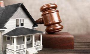 Порядок раздела дома при разводе