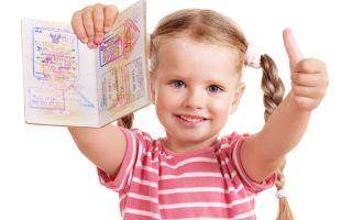Порядок действий для прописки несовершеннолетнего ребенка отдельно от родителей