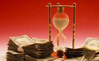 О нюансах перехода долгов детям по наследству