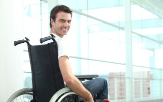 Обязаны ли инвалиды 1, 2, 3 группы платить алименты