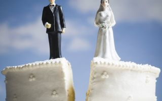 Особенности подачи на развод без наличия свидетельства о браке
