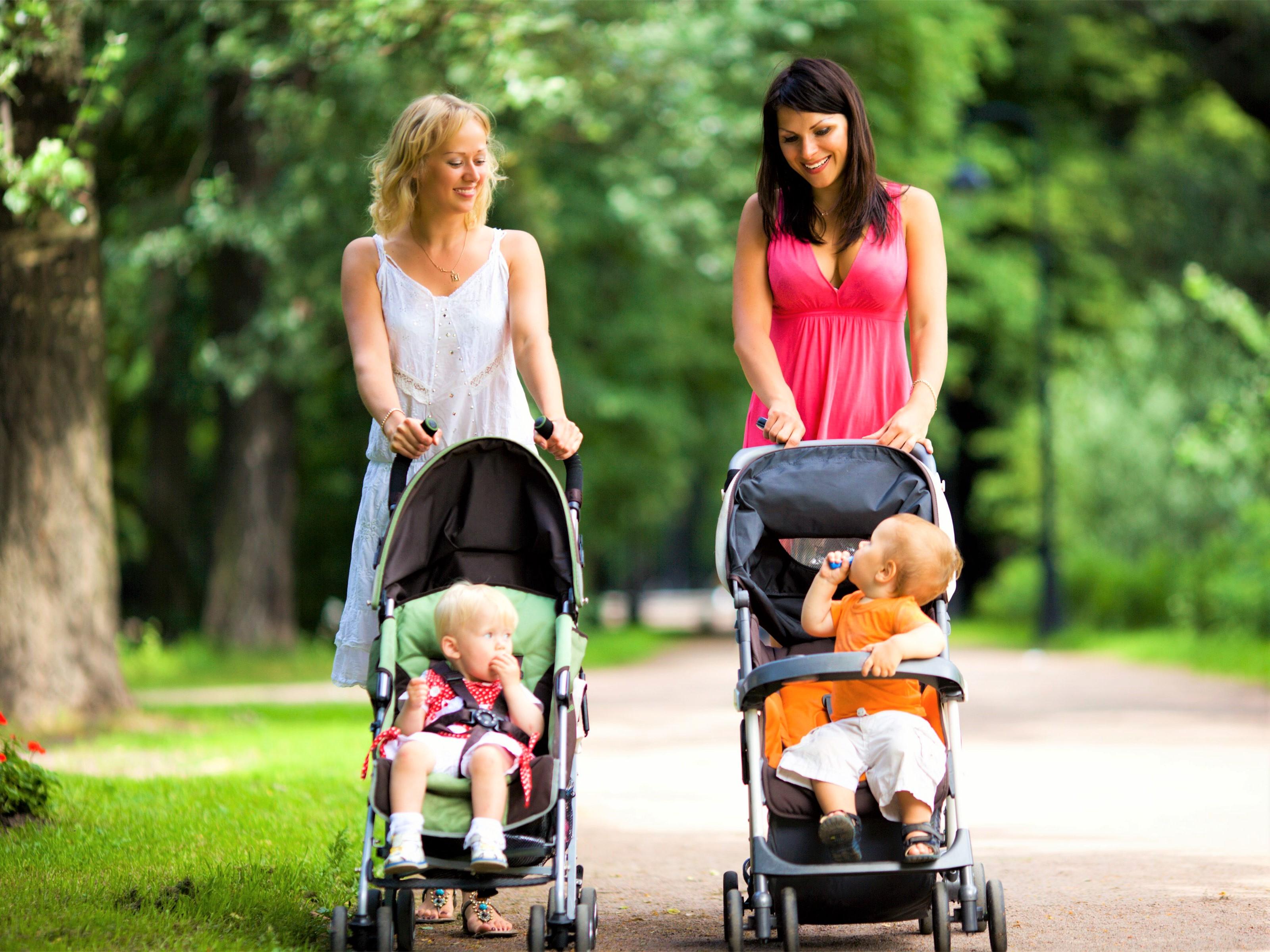 Как платятся алименты на двоих детей от разных браков
