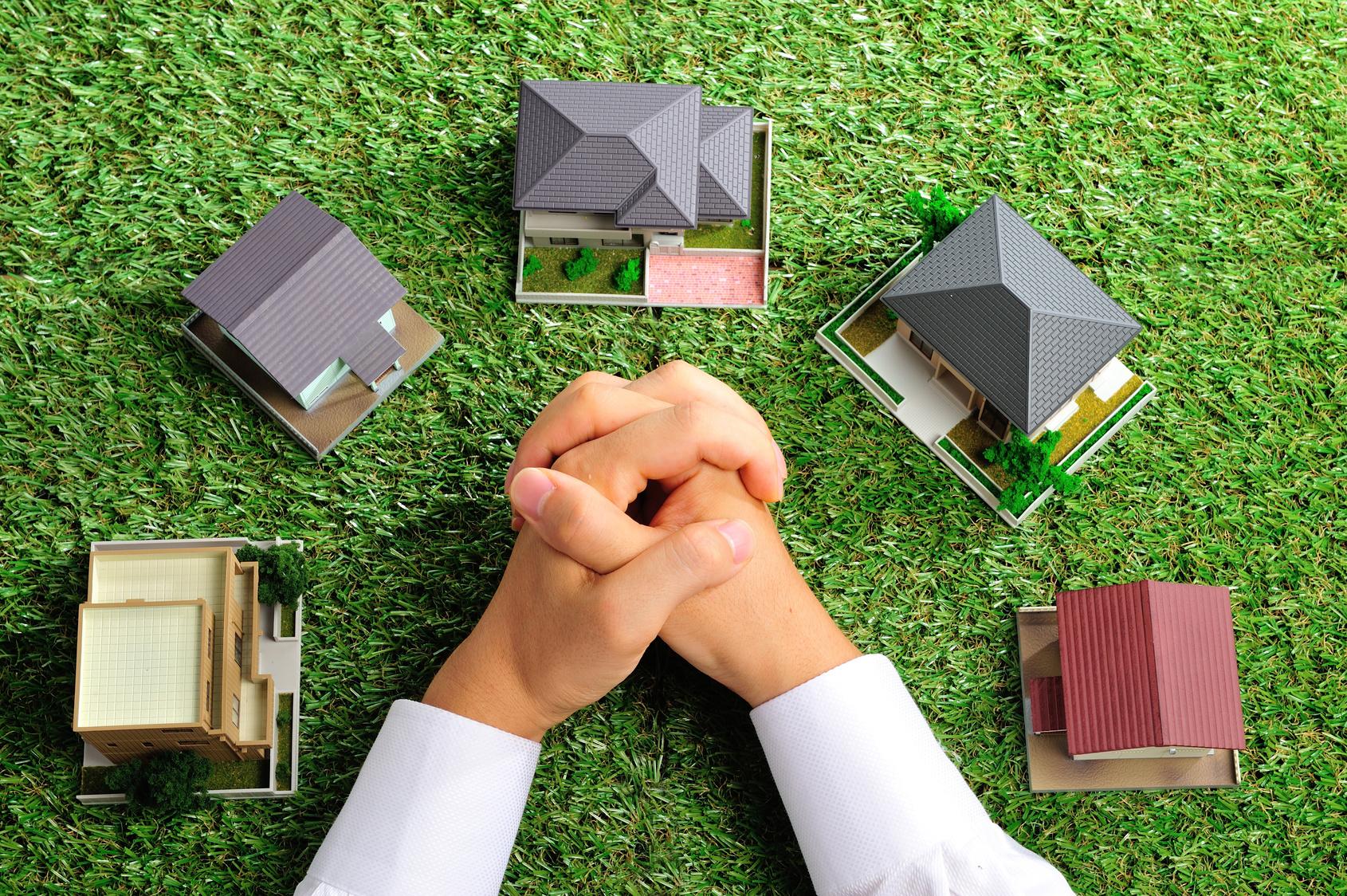 Какие документы нужны для вступления в наследство на дом и землю