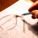 Завещание и брачный договор разные документы