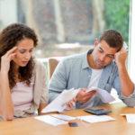 Отчет за потраченные деньги перед мужем