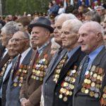 Ветераны ВОВ освобождаются от уплаты госпошлины
