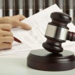 Оспорить завещание в судебном порядке