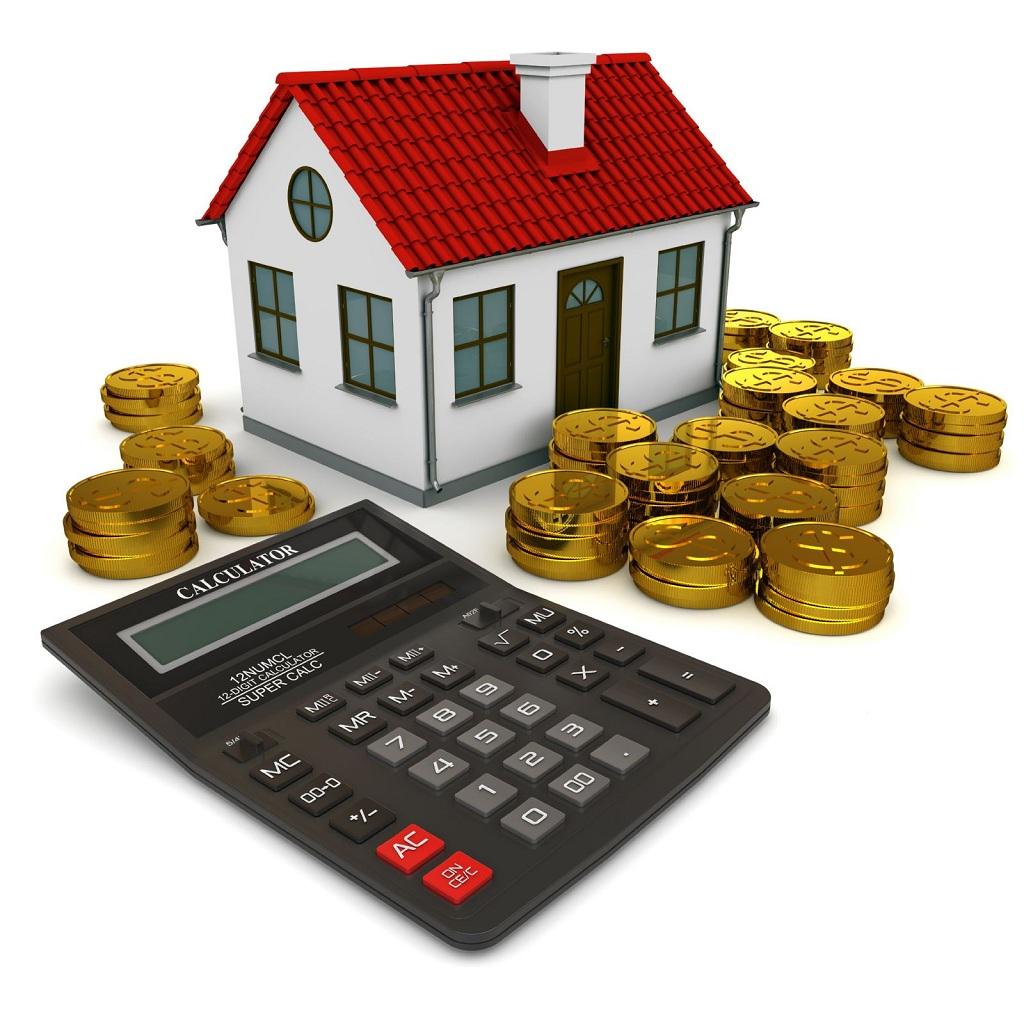 чего оценка недвижимого имущества под залог банка изображения
