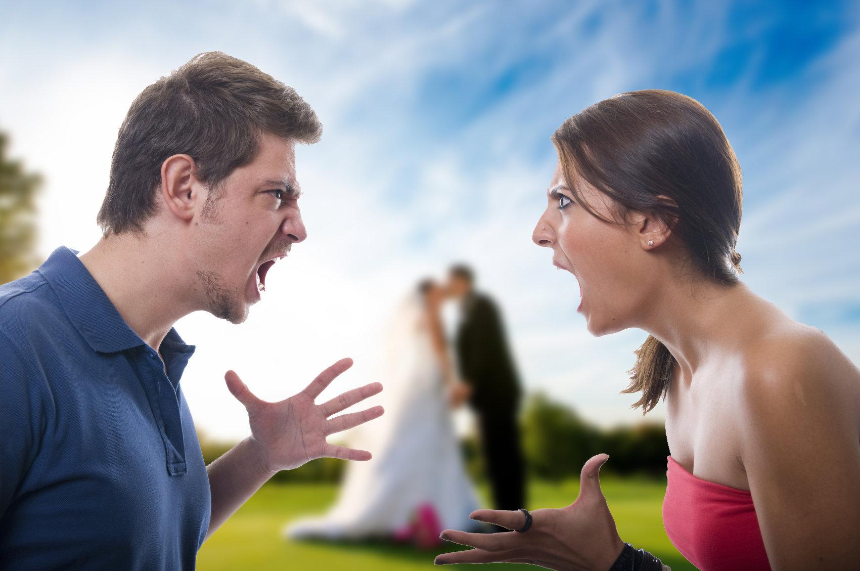 Как развестись