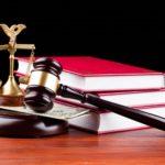 Развод через суд и раздел долгов