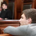 Рассмотрение спора в суде