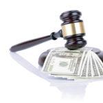 Условия взыскания алиментов за прошедший период через суд