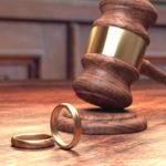 Развод при участии судебных органов