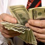 Определение размера выплат на ребенка, если муж получает зарплату в иностранной валюте