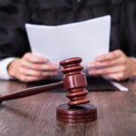 Выписка осужденного с жилплощади через суд