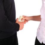 Если предприниматель не работает, то назначаются алименты в твердой денежной сумме