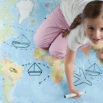 Смена фамилии ребенка, чтобы не возникло проблем при выезде за границу
