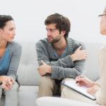Привлечение семейного психолога для сохранения семьи
