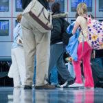 Особенности выезда с ребенком за границу