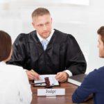 Согласие ответчика на развод в суде