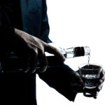 Завещание можно оспорить, если оно было написано в состоянии алкогольного опьянения