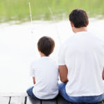 Добровольное общение с ребенком после развода