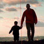 После отказа от ребенка отец не может принимать участие в его воспитании