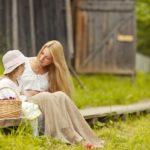 Почтовый перевод алиментов,если женщина проживает в селе