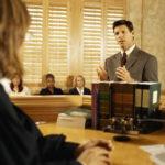 Рассмотрение споров в судебном порядке