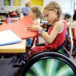 Выплаты алиментов детям-инвалидам