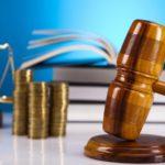 Взыскание алиментов с материальной помощи через суд