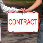 Контракт с ипотекой в браке