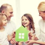 При смене квартиры не должны ухудшиться жилищные условия детей