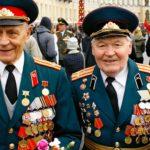 Ветераны ВОВ освобождаются от уплаты нотариальных услуг