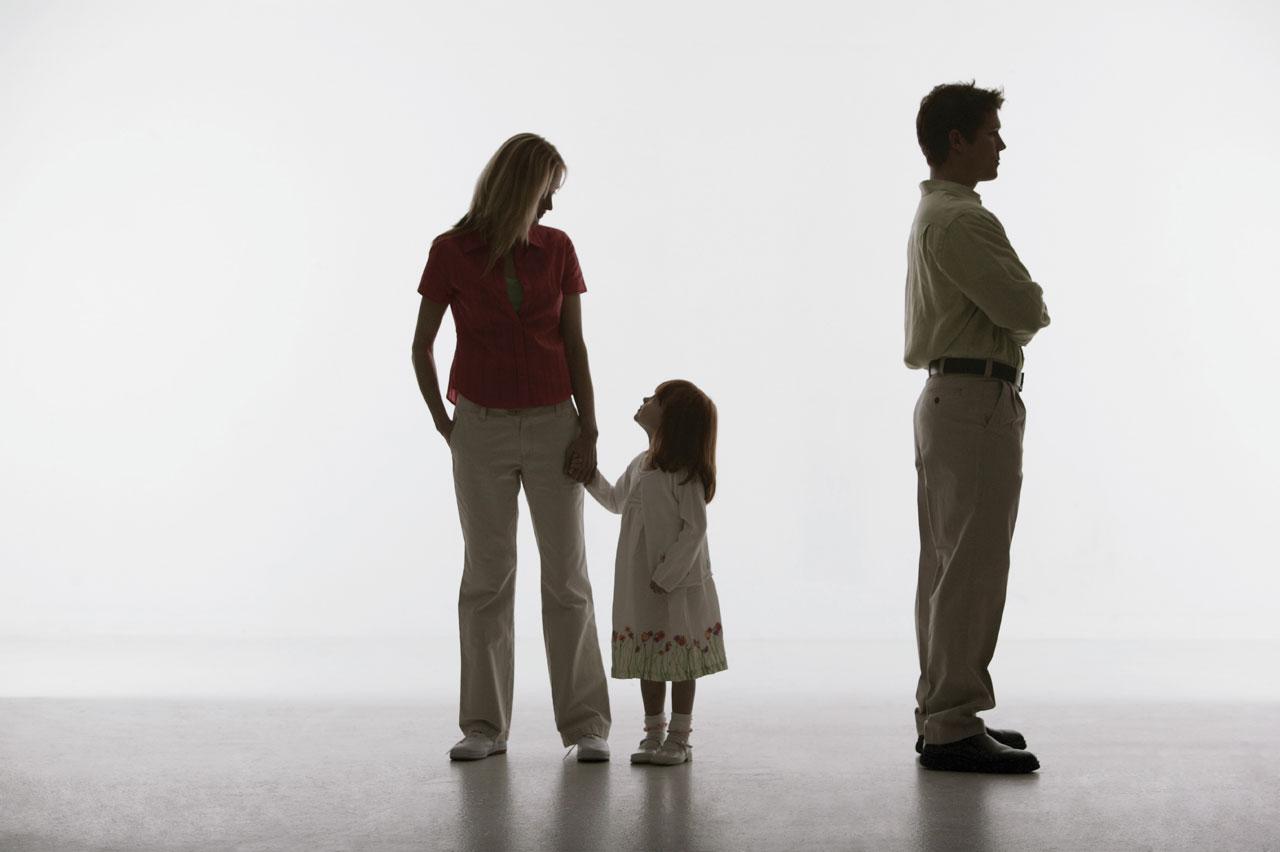 Лишение родительских прав в РБ