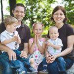 Опека и приемная семья: разница