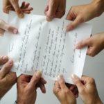 Документы для деления имущества