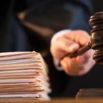 Порядок обращения в суд для взыскания алиментов
