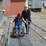 Опека над инвалидами