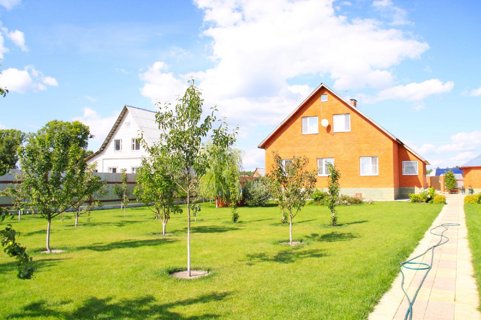 Как оформить завещание на дом и земельный участок