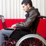 Освобождение от выплат, если алиментоплательщик получил инвалидность первой или второй группы