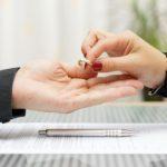 Аннулирование брачного договора при смерти одного из сотрудников