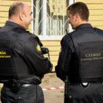 Взыскание алиментов службой ФССП